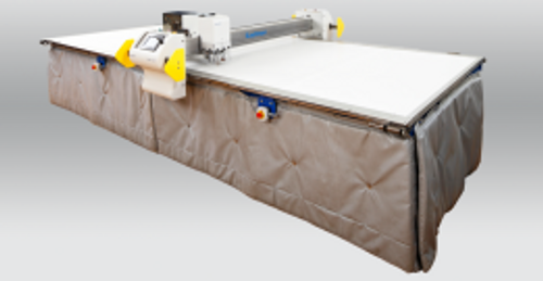 Eagle S125 Static Table Cutting System