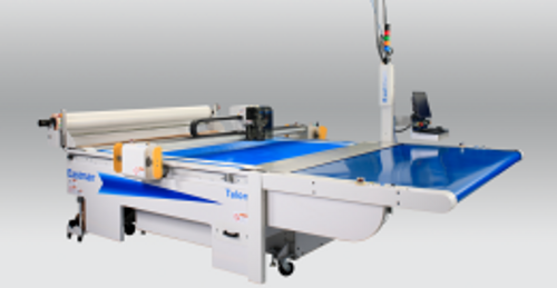 Talon 25x Cutting System