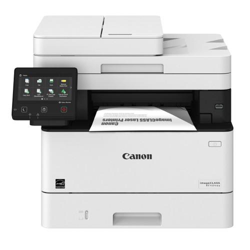 Canon imageCLASS MF244DW Black and White Laser Multifunction Printer