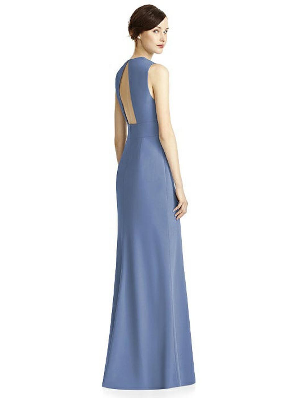 Lela Rose Bridesmaid Style LR237 - Crepe