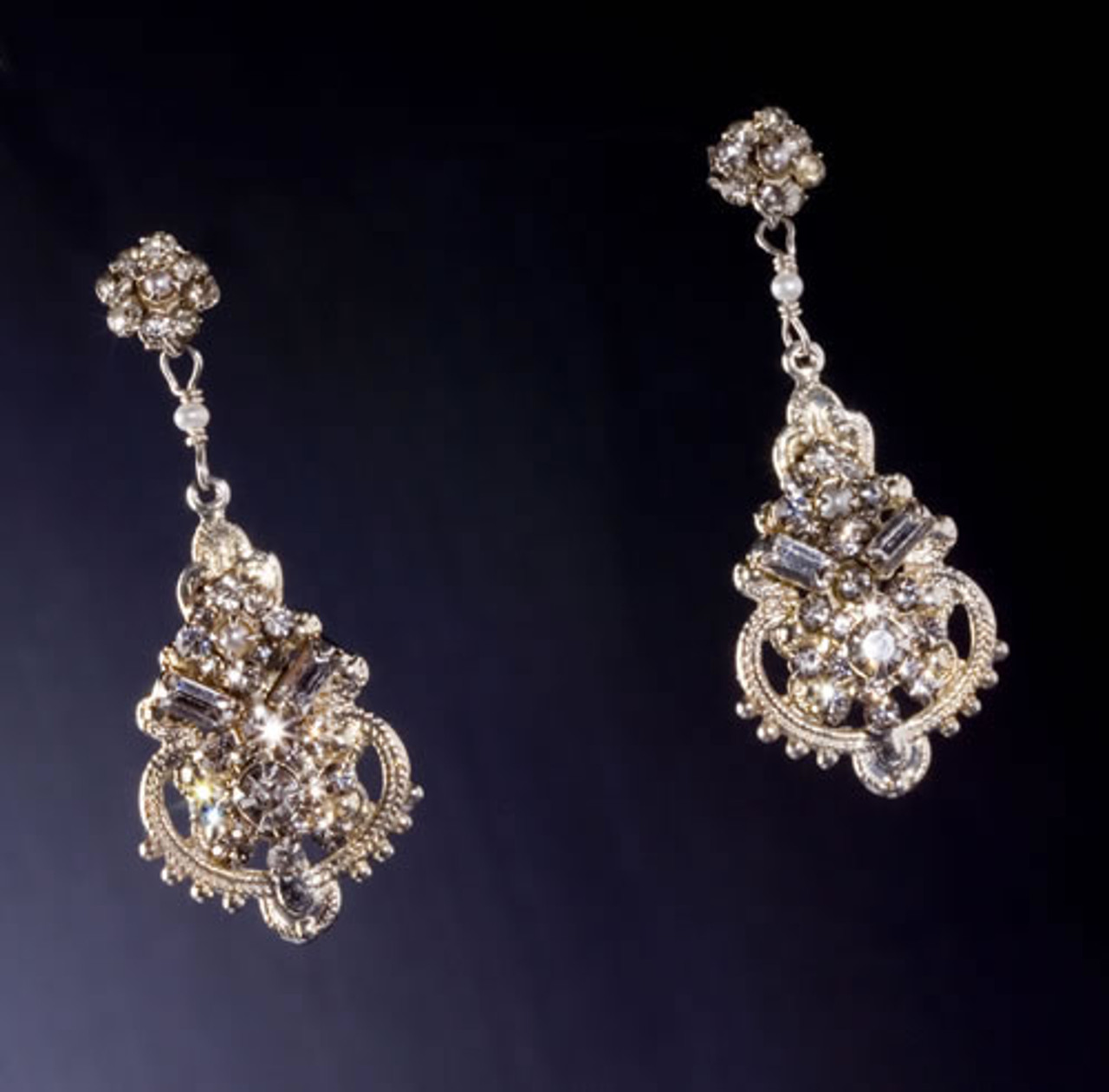 Erica Koesler Jewelry - Style J-9147
