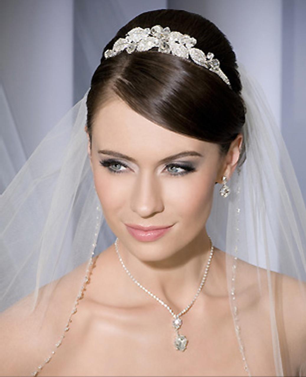 Bel Aire Bridal  Bandeau 6144