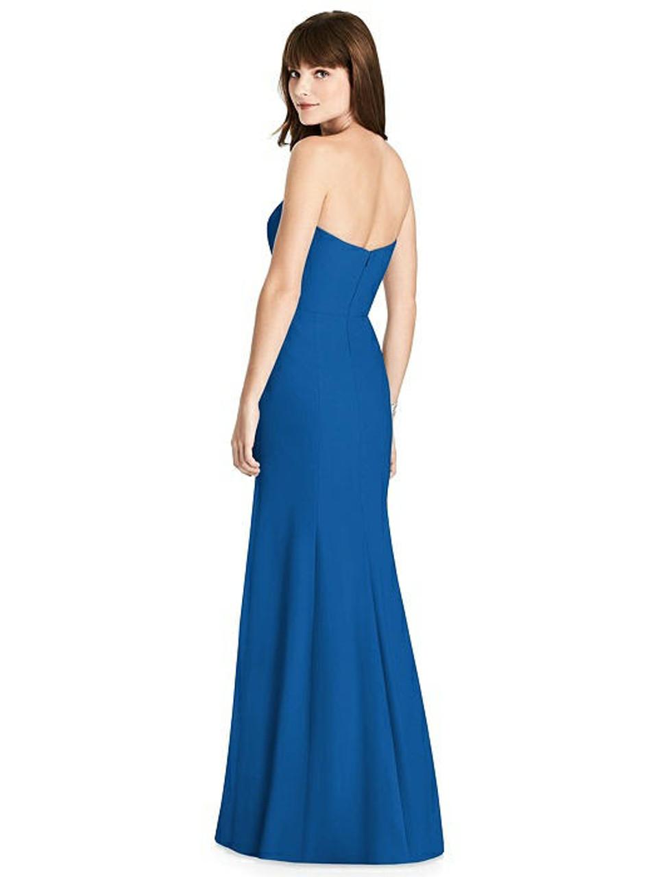 After Six Bridesmaid Dress 6775 - Crepe