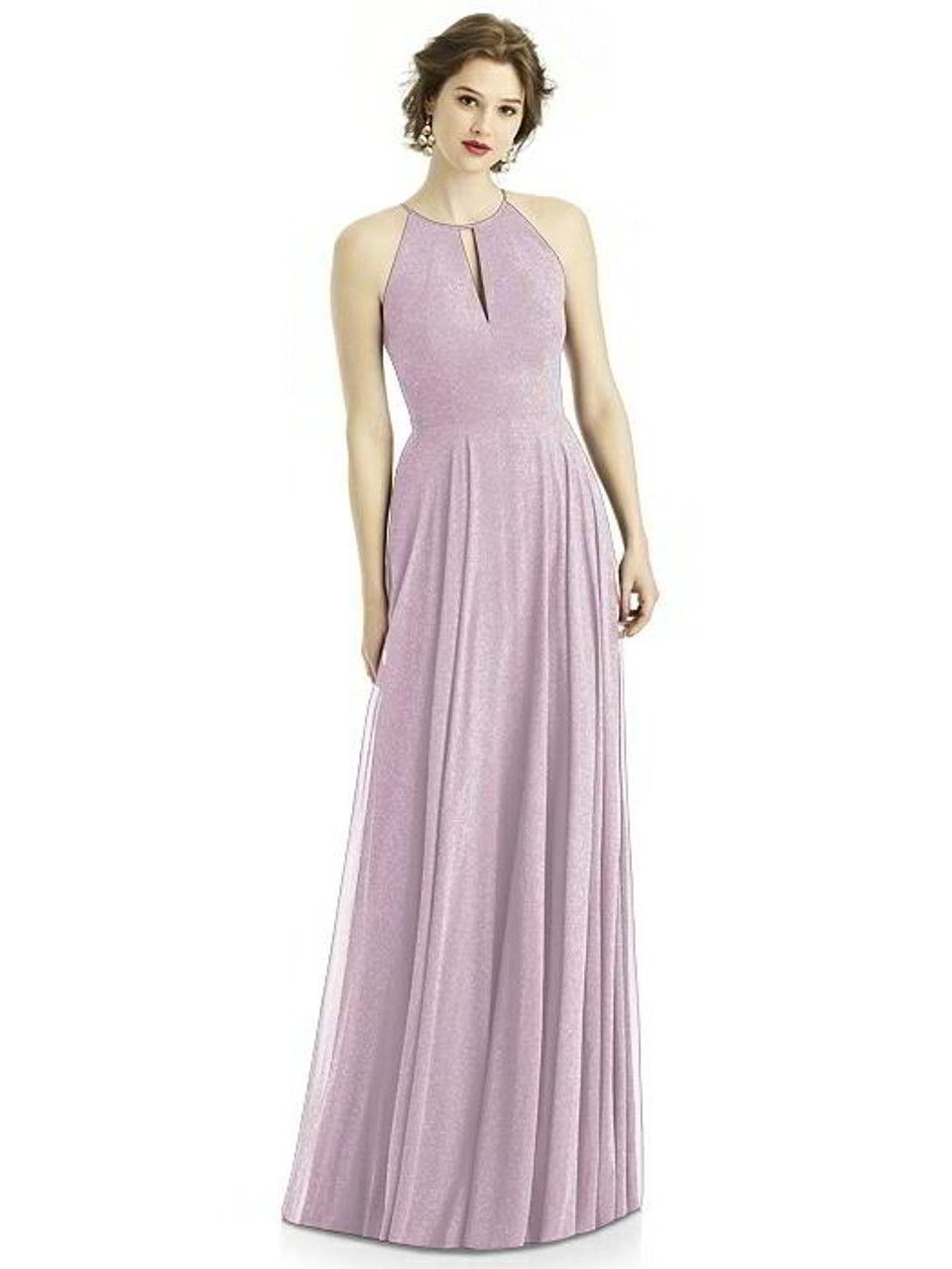 After Six Bridesmaid style 1502LS -  Lux Shimmer