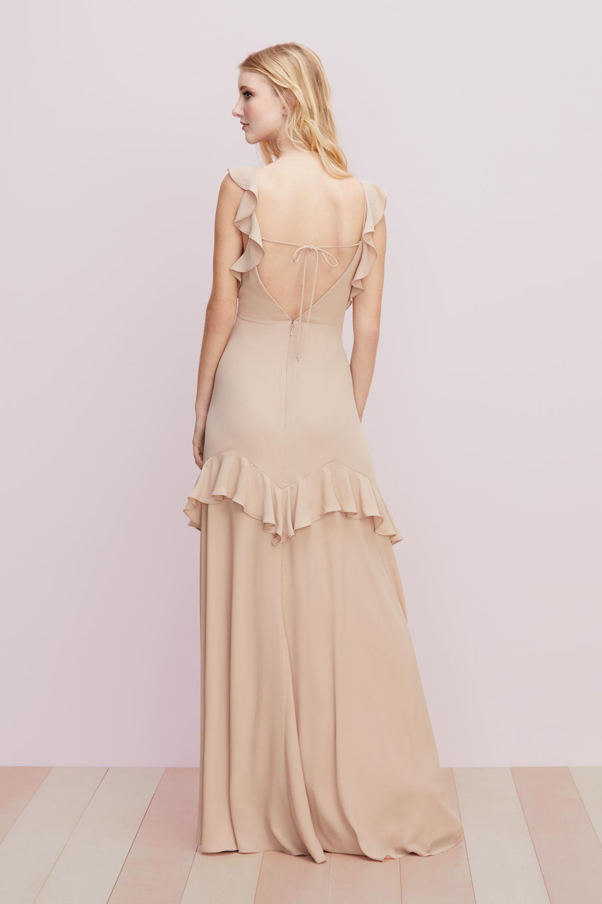 Phoebe 850 | Wtoo Bridesmaids  - Melody Georgette
