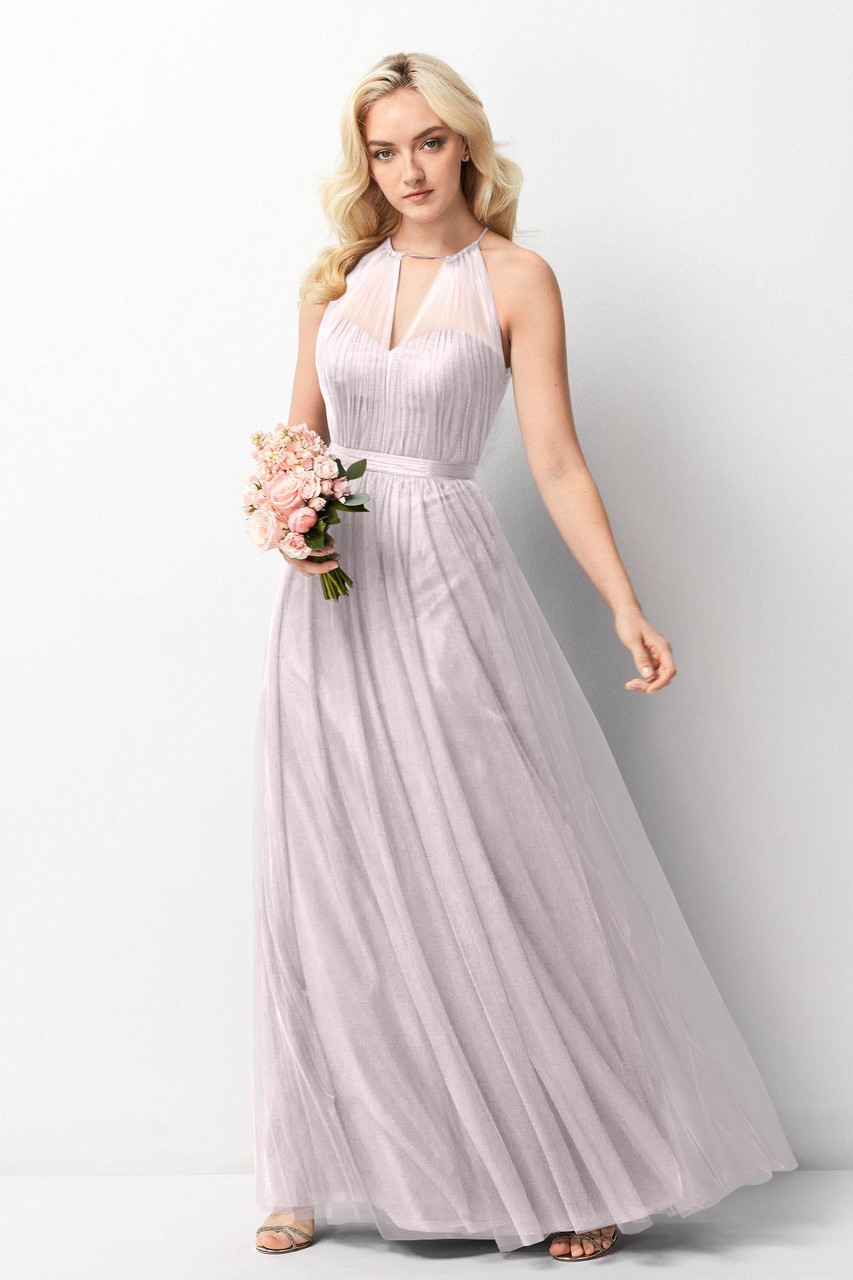 Wtoo Style 242 by Watters Bridesmaid Dress - Bobbinet Tulle