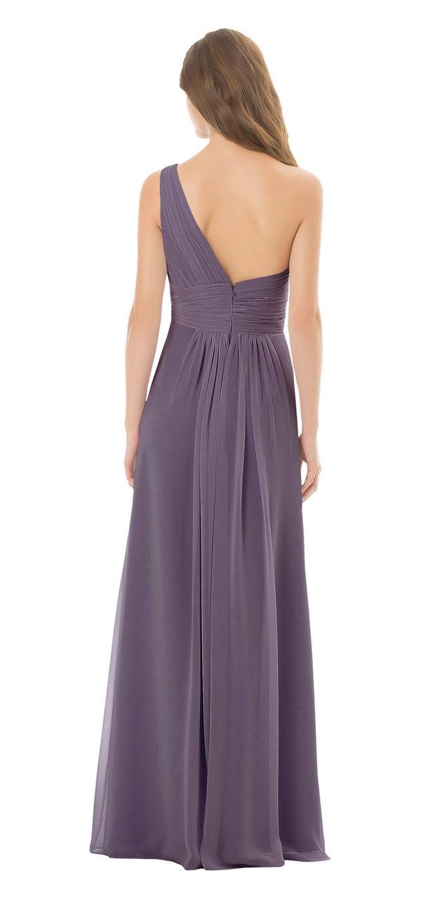 Bill Levkoff Bridesmaid Dress Style 492 - Chiffon