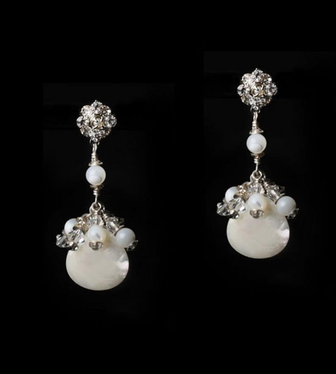 Erica Koesler Earring - Style J-9463