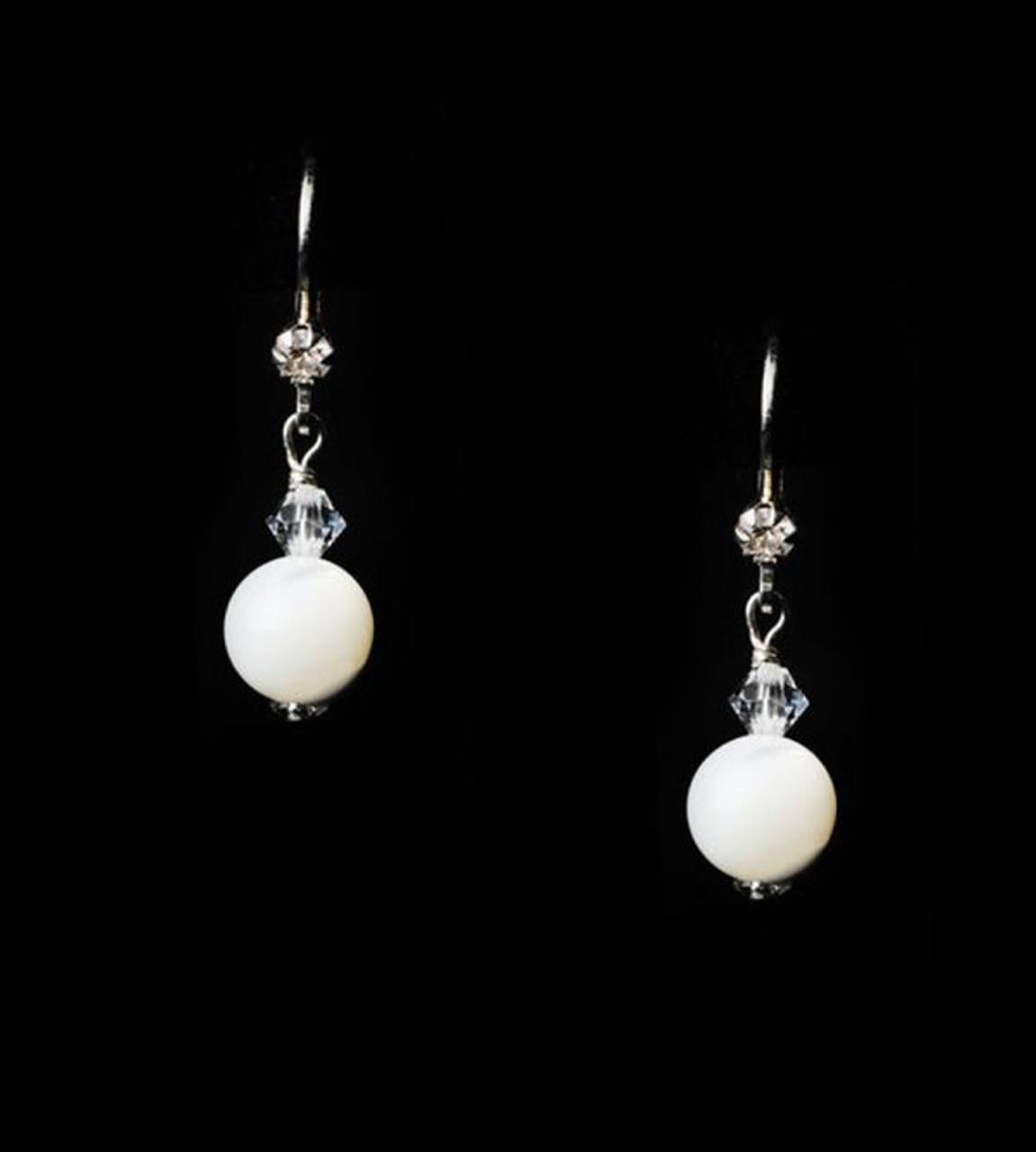 Erica Koesler Earring - Style J-9467