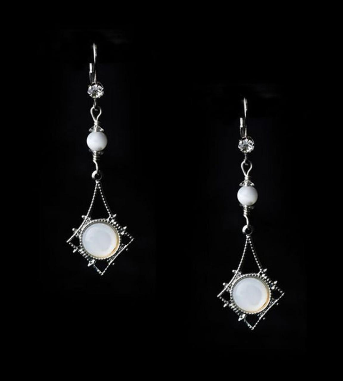 Erica Koesler Earring - Style J-9468