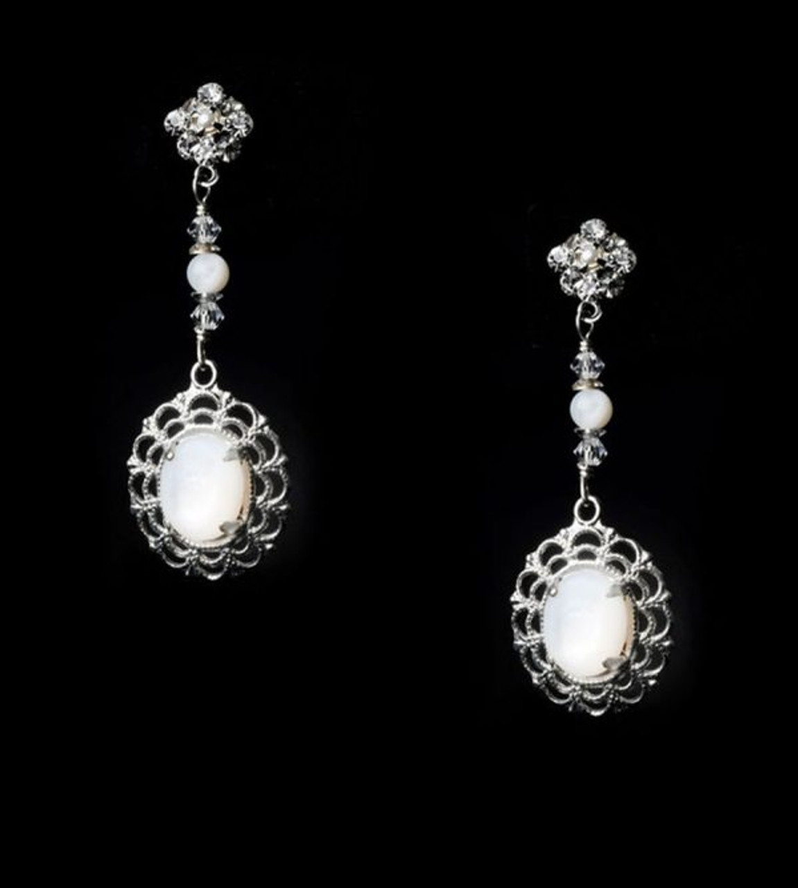 Erica Koesler Earring - Style J-9469
