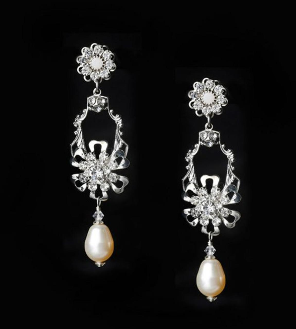 Erica Koesler Earring - Style J-9477