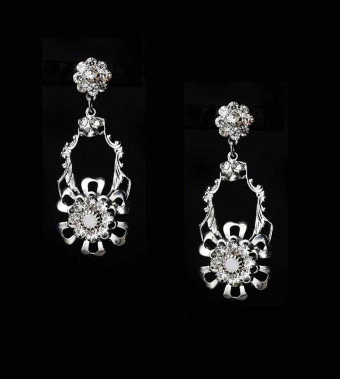 Erica Koesler Earring - Style J-9480