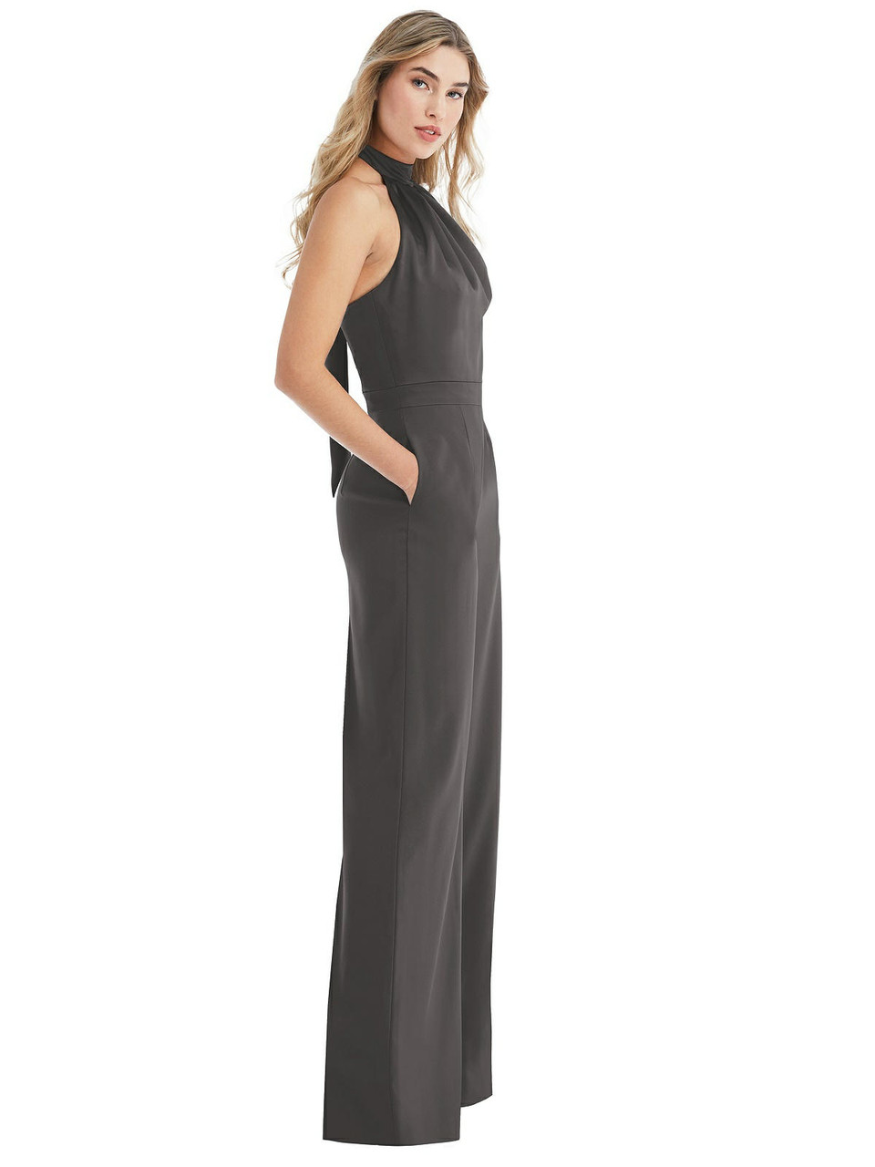 After Six Bridesmaid Dress Style 6835 - Crepe