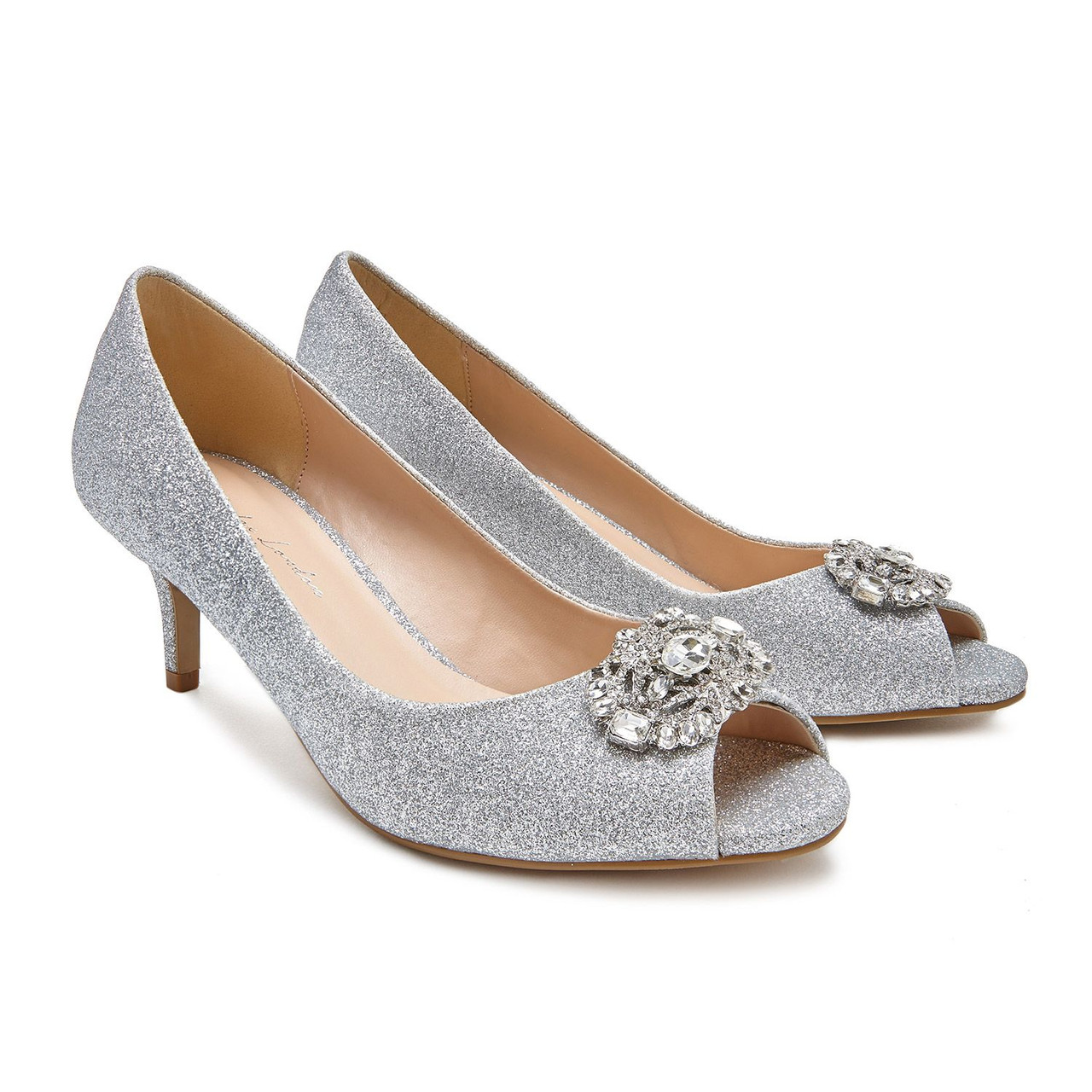 Paradox London Prunella Silver - Pink Collection - Standard Medium Size