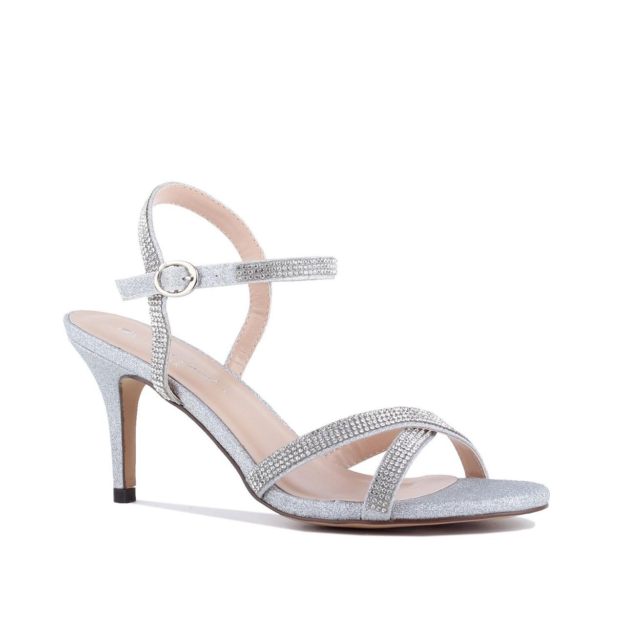Paradox London Riva Silver - Pink Collection - Standard Medium Size