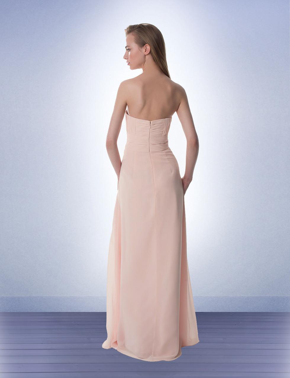 Bill Levkoff Bridesmaid Dress Style 976 - Chiffon
