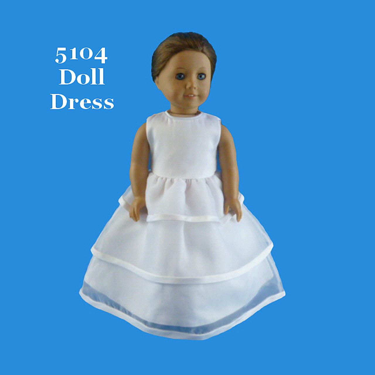 Rosebud Fashions Flower Girl Dresses Style 5104 - Upgrade
