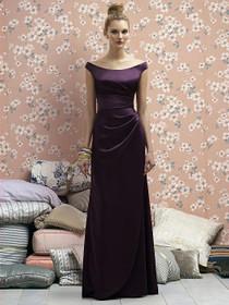 b0f9fa1ba57 Lela Rose Bridesmaids Style LR177 - Renaissance Satin