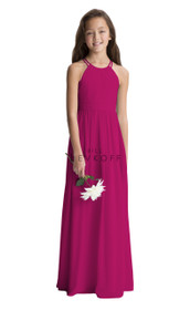 ddd9fdab1b8 Bill Levkoff Junior Bridesmaids Style 116102 - Chiffon