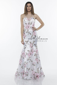 267f3aa327 Milano Formals E2342 - Special Occasion Dress