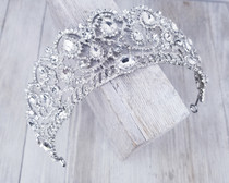 a2cbea30138 Wedding Crowns - Sweet 16 Crowns - Quinceanera Crowns - Pageant Crowns