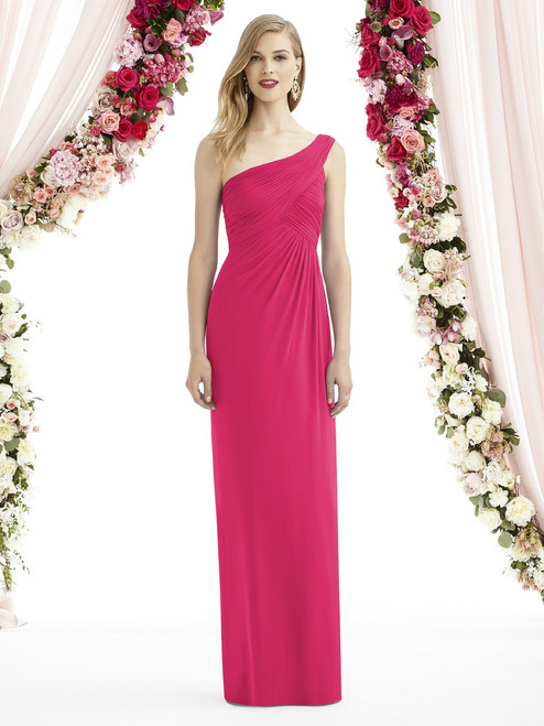 bf6c4a237c1 After Six Bridesmaids A6737- Lux Shimmer | Bridesmaids Dresses