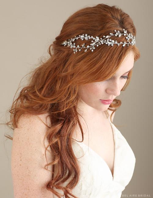 Bel Aire Bridal 6642- Garland