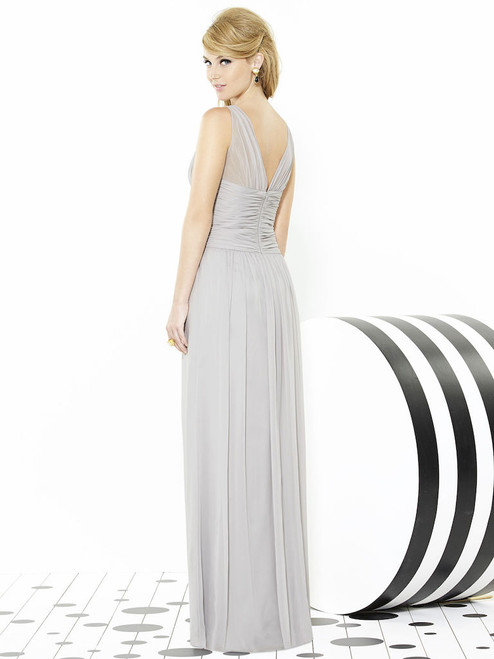 cf6f2e81526 After Six Bridesmaids 6711 - Bridesmaids Lux Shimmer