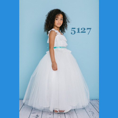 Rosebud Fashions Flower Girl Dresses - Style 5127