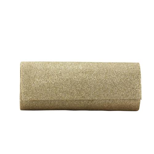 Liz Rene Handbag Millie- B762 Gold
