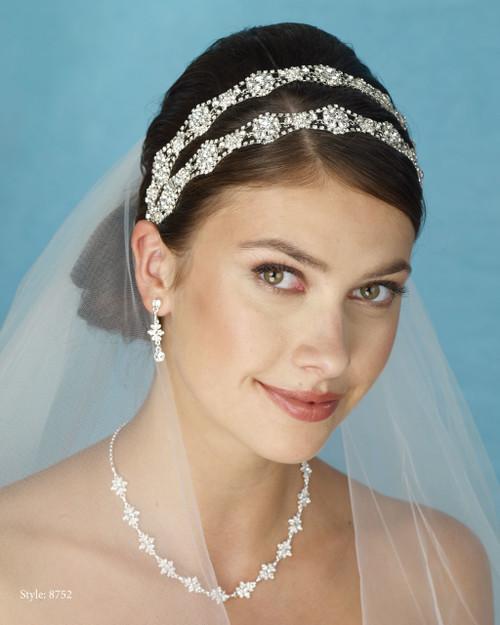 Marionat Bridal Headpieces 8752
