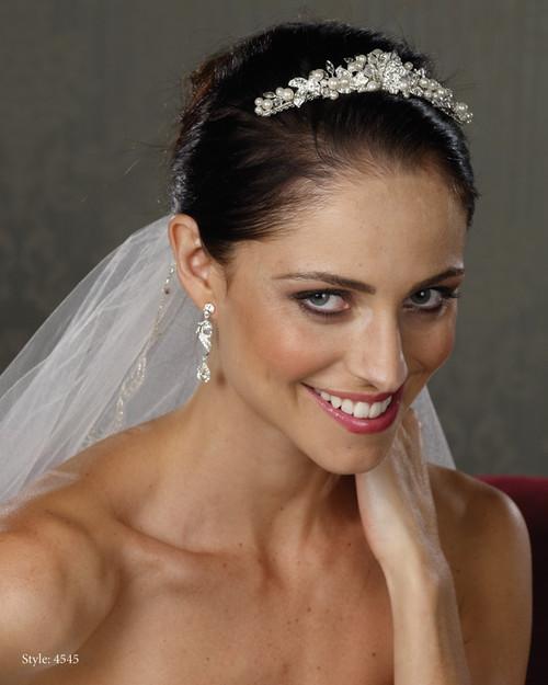 Marionat Bridal Headpieces 4545