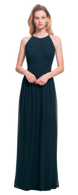 #LEVKOFF - Bill Levkoff Bridesmaid Dress Style 7017 - Chiffon
