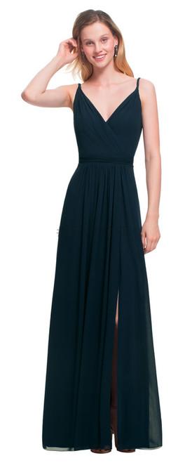 4b65da88cf5  LEVKOFF - Bill Levkoff Bridesmaid Dress Style 7021 - Chiffon