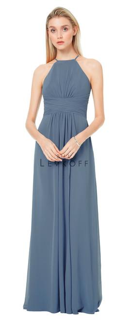 4e171575003 Designer Bill Levkoff Bridesmaid Dress Style 1504 - Chiffon Dress