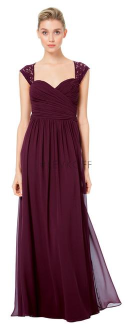 5781be2726 LEVKOFF - Bill Levkoff Bridesmaid Dress Style 7045 - Chiffon