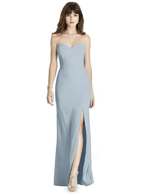 After Six Bridesmaid Dress 6775 - Crepe