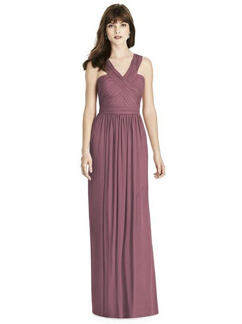 After Six Bridesmaid Dress 6785 - Lux Chiffon