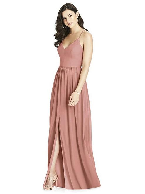 73990acfc39 Dessy Bridesmaid Dress 3019 - Lux Chiffon