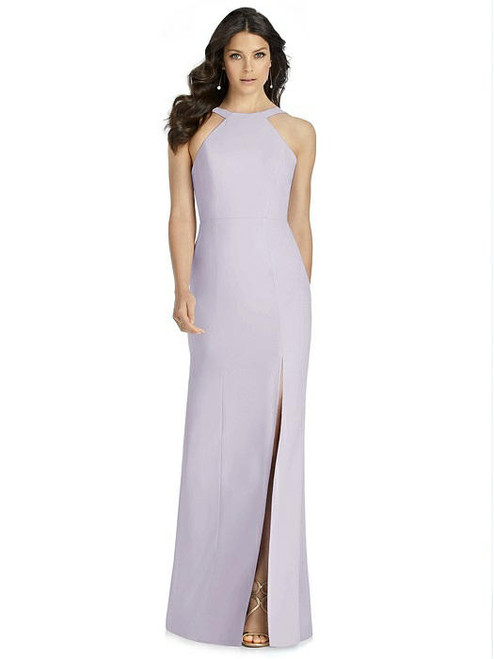 Dessy Bridesmaid Dress 3039 - Crepe