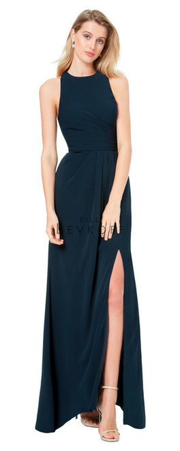 Bill Levkoff Bridesmaid Dress Style 1517 - Hamlet Crepe