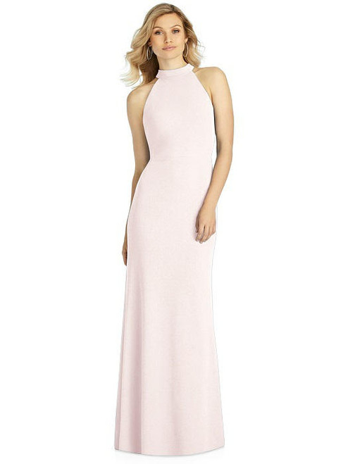 After Six Bridesmaid Dress 6807 - Stretch Crepe