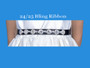 Rosebud Fashions Flower Girl Dresses - Style 5127 - Upgraded Belt Style 24/25