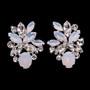 En Vogue Bridal Style E1964 - Rhinestone Earrings