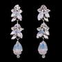 En Vogue Bridal Style E1960 - Rhinestone Earrings