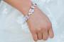 En Vogue Bridal Bracelet Set - Style BL1975