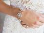 En Vogue Bridal Bracelet Set - Style BL1976