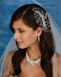 Marionat Bridal Hair Clip 8476 - The Bridal Veil Co.