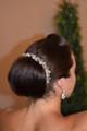 Ansonia Bridal 8618 - Pearl Hair Comb